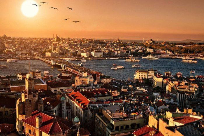 Turquia Inolvidable